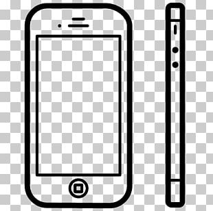 IPhone 4S Telephone Computer Icons Apple PNG