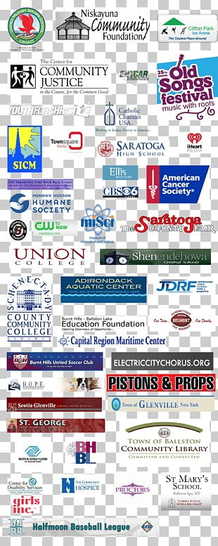 Schenectady County Community College Web Page Organization Logo Advertising PNG