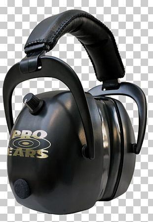 Earmuffs Sound Peltor Gehoorbescherming PNG
