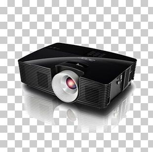 Video Projector LCD Projector High-definition Television Home Cinema PNG