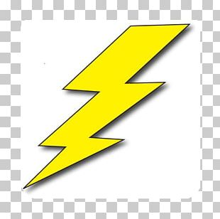 Lightning Strike Electricity Open PNG