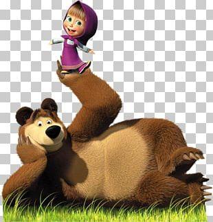 Bear Desktop Jigsaw Puzzles PNG