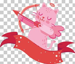 Love Sticker Cupid PNG
