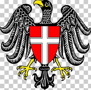 Vienna Coat Of Arms Of Austria Stock Photography Austrian Empire PNG