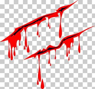 Blood Wound Computer File PNG