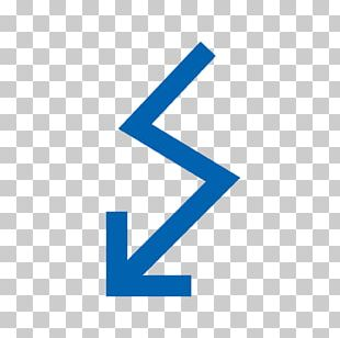 Electricity Computer Icons Electric Blue Symbol Voltage PNG