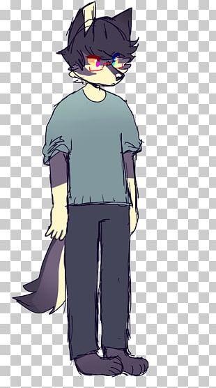 Homo Sapiens Legendary Creature Boy Cartoon PNG