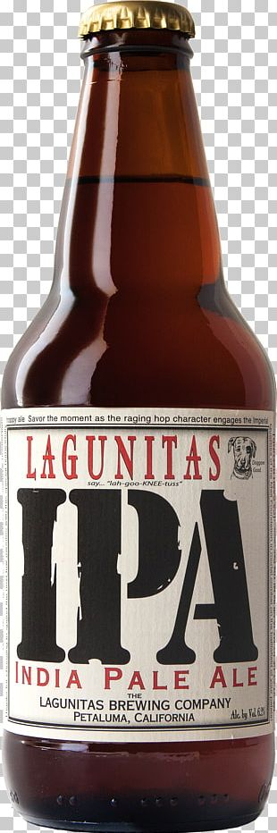 Lagunitas Brewing Company India Pale Ale Beer Lagunitas Pils PNG