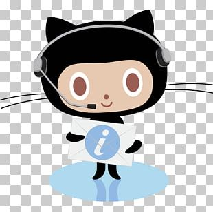 GitHub Pages Commit Source Code PNG