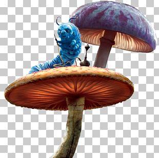 Alice's Adventures In Wonderland PNG