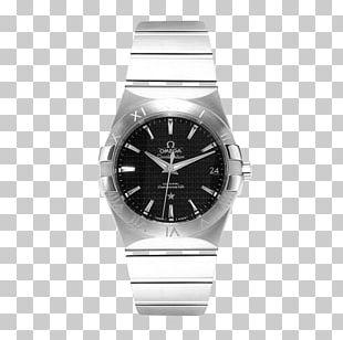 Rolex Datejust Watch Omega SA Clock PNG