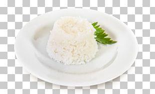 Cooked Rice Jasmine Rice Basmati White Rice Glutinous Rice PNG