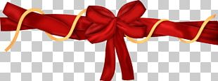 Red Ribbon Red Ribbon Gift PNG