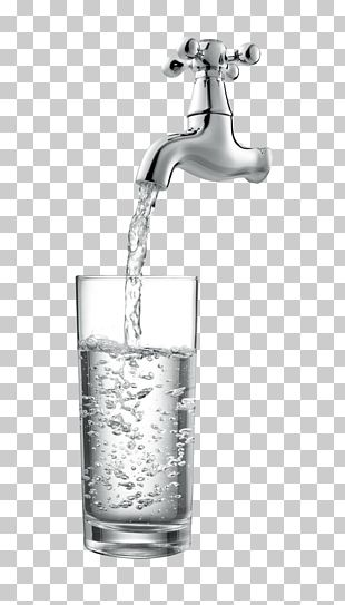 Tap Water Drinking Water Water Treatment PNG