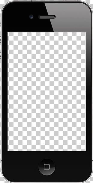 IPhone 5 IPhone 6 Template PNG