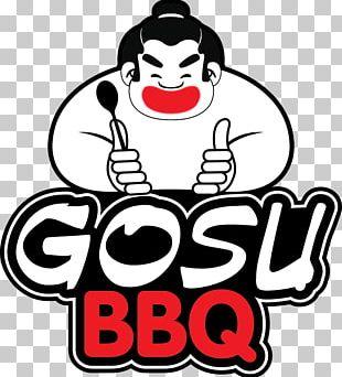 Gosu BBQ Barbecue Restaurant Grilling Công Ty TNHH Phần Mềm Hợp Nhất PNG