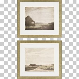 Painting Frames Graphic Arts PNG