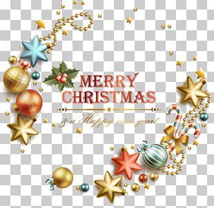 Christmas Ornament Star Of Bethlehem PNG