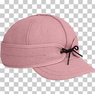 Baseball Cap Stormy Kromer Cap Hat Wool PNG