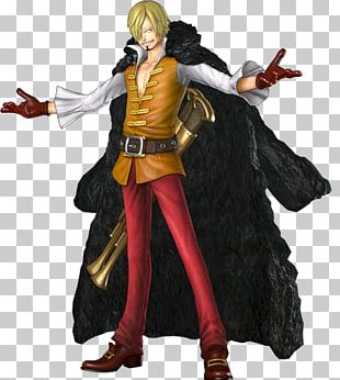 One Piece: Pirate Warriors 3 One Piece: Pirate Warriors 2 Monkey D. Luffy Vinsmoke Sanji PNG