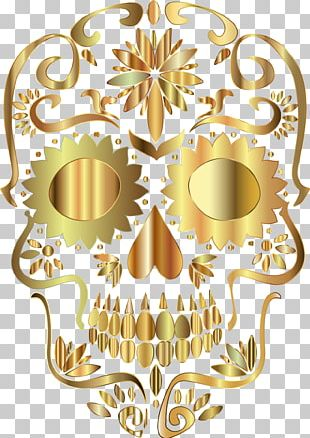 Calavera Skull Bone Desktop PNG