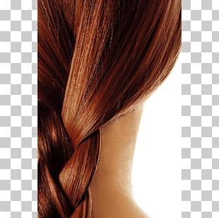 Henna Human Hair Color Red PNG
