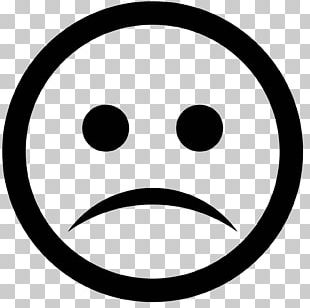 Computer Icons Emoticon Smiley Sadness PNG