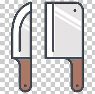Kitchen Knife Transparent . PNG