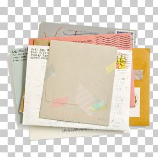 Paper Envelope Mail Pen Pal Address PNG