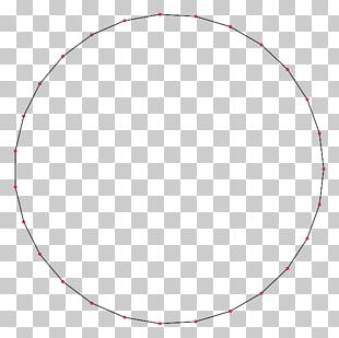 Regular Polygon Hectogon Icositetragon Geometry PNG