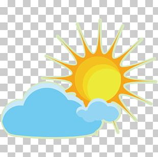 Sky Cloud Icon PNG