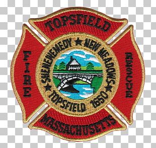 Topsfield Fire Department Fire Chief Firefighter Topsfield Fire And Rescue PNG
