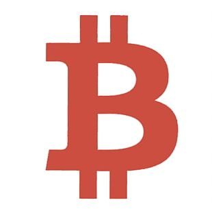 Bitcoin Cryptocurrency Exchange Sticker Logo PNG