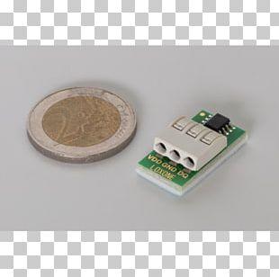 Electronics Accessory 1-Wire Electronic Component Home Automation Kits Sonde De Température PNG