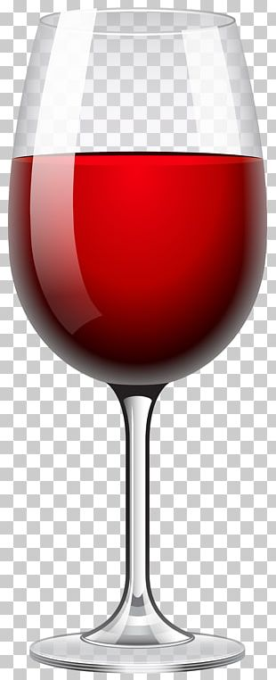 Red Wine White Wine Champagne Wine Glass PNG