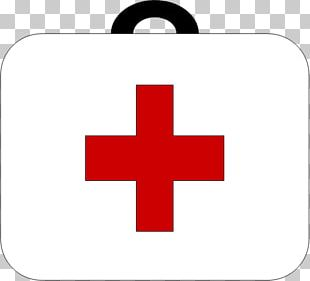 First Aid Kit Survival Kit PNG