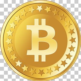 Bitcoin Cryptocurrency Currency Symbol Computer Icons PNG