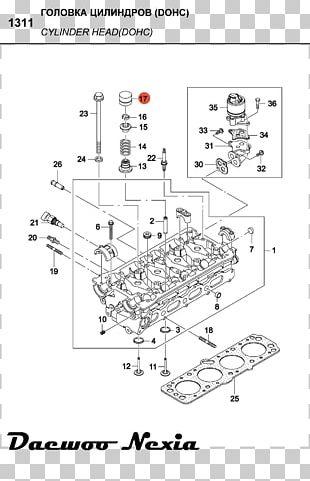 2002 Daewoo Nubira Engine Diagram - Cars Wiring Diagram