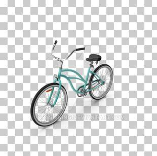 Bicycle Saddles Bicycle Wheels Bicycle Frames BMX Bike Hybrid Bicycle PNG