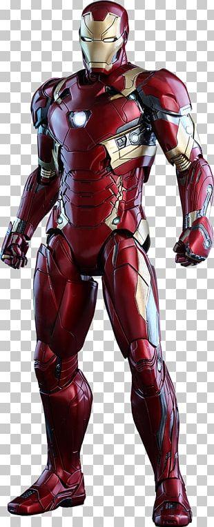 Iron Man's Armor Captain America War Machine Ultron PNG