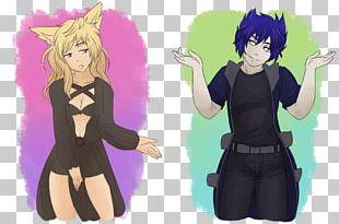 Black Hair Homo Sapiens Mangaka Anime PNG