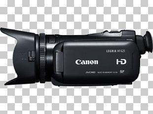 Canon VIXIA HF G20 Video Cameras Canon VIXIA HF G10 PNG