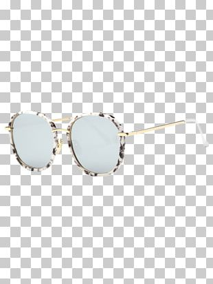 Mirrored Sunglasses Clothing Accessories Fashion PNG