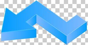 Arrow Diagram PNG