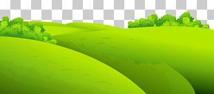 Leaf Clipart Landscape PNG