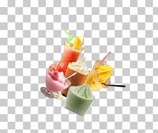 Ice Cream Cake Juice Ice Pop PNG