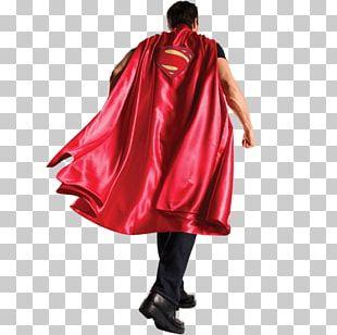 Superman Logo Clark Kent Batman Cape PNG