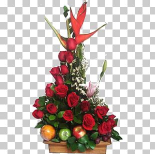 Floral Design Cut Flowers Garden Roses Flower Bouquet PNG