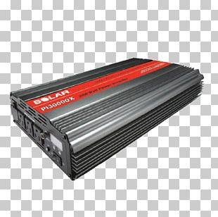 Power Inverters Solar Inverter Watt Solar Panels PNG