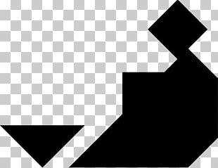 Jigsaw Puzzles Tangram PNG